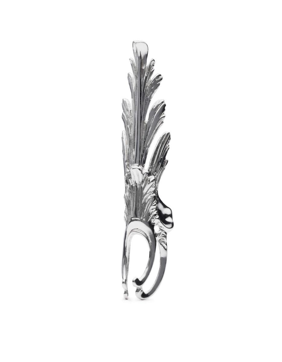 Yunus And Eliza SkyScraper Ring