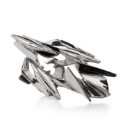 Yunus And Eliza Transformer Ring